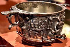 Coppa dei centauri da Boscoreale